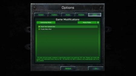 Modding für Command and Conquer: Wir sind schon gespannt was die Community zaubern wird!