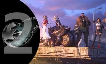 Was passiert in Final Fantasy 7 Remake Episode 2? - (C) Square Enix