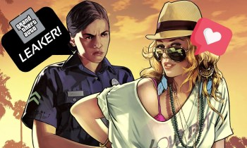 GTA Leak - Artwork aus GTA 5 (C) Rockstar Games / Fotomontage DailyGame.at