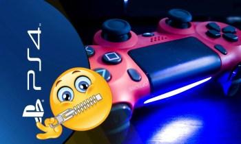 Geheimnisse der PlayStation 4 (PS4) von Sony