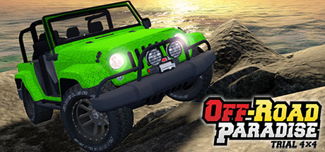 Off Road Paradise: Trial 4×4 Review