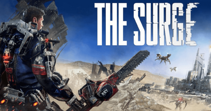 The Surge Review (Xbox One X)