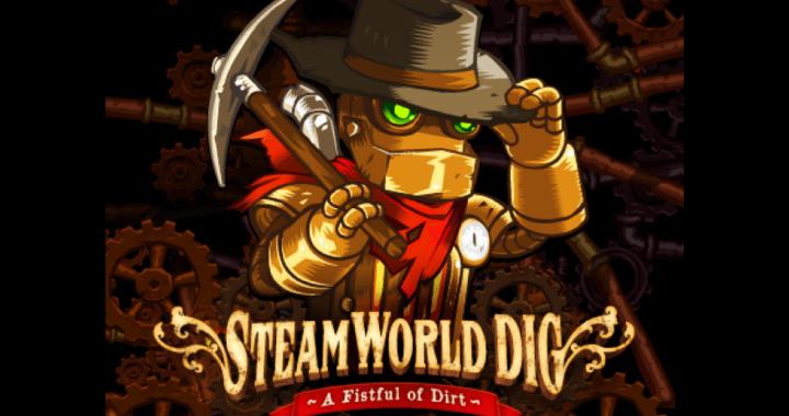 SteamWorld Dig Nintendo Switch Review