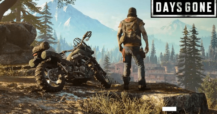 Highly Anticipated PS4 Exclusive Days Gone Gets Delay On Release Date.