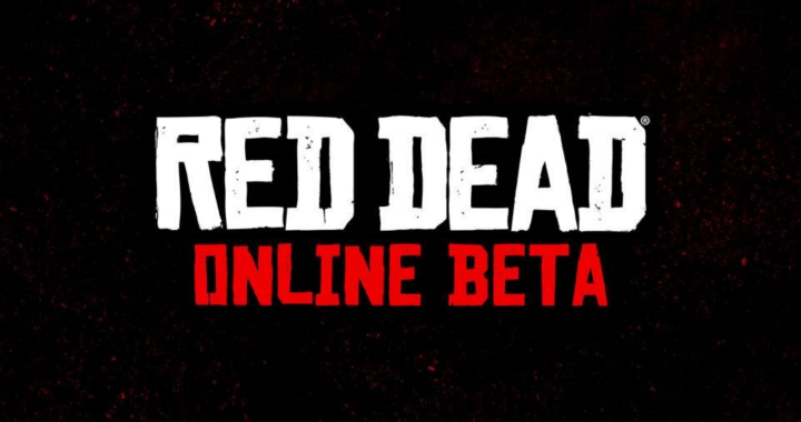 Red Dead Online Announced!
