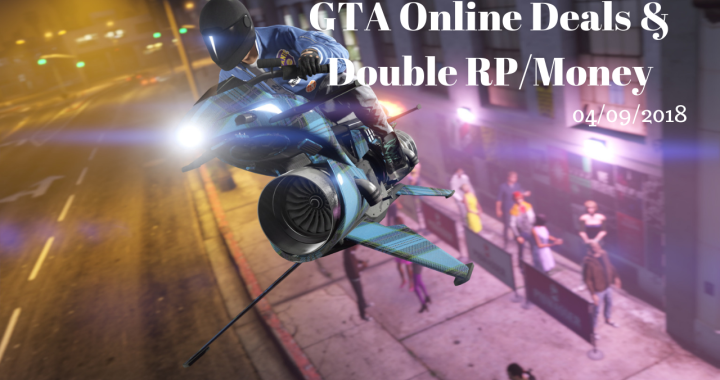 This week in GTA Online: Canis Freecrawler, Trading Places (Remix),Double GTA$ & RP Opportunities, Bonus Cash, Free Unlocks and More (04/09/2018)