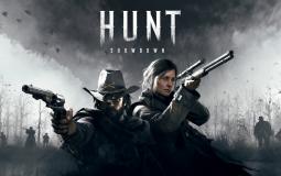 Hunt Showdown Title Picture