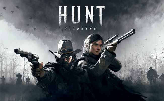 Hunt Showdown Title Picture