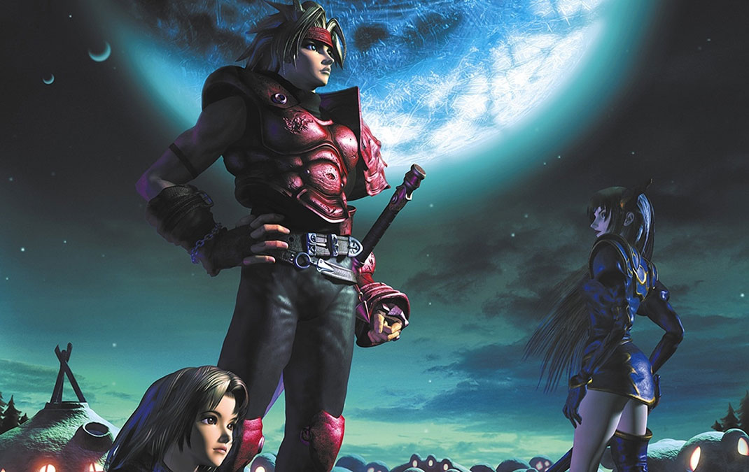 Image result for the legend of dragoon