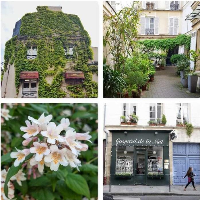 Le Marais Green Paris