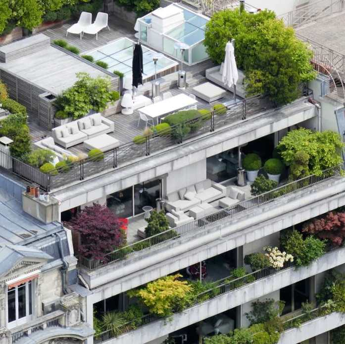 Urban Green Paris