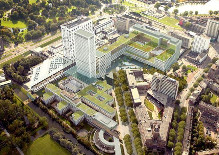 Erasmus-ziekenhuis