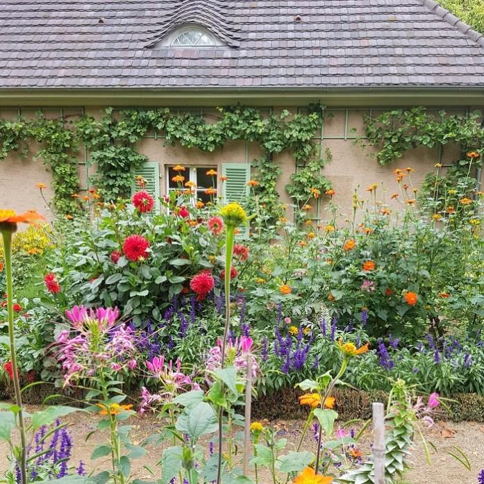 met Susanne Gatz naar de tuin van Max Liebermann