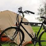 korte fietsvakantie