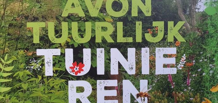 tweede druk avontuurlijk tuinieren