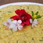 omelet - koken met dahliaknollen