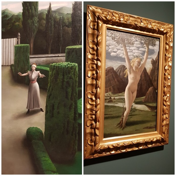 Diepgeworteld Dordrechts Museum - Pyke Koch