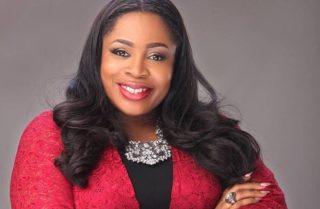 Sinach: First Nigerian Gospel Artiste to hit 100million Views on YouTube
