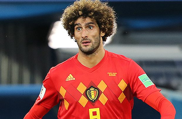 Fellaini Offers £2.6m Loan To Former Side - DailyGuide Network