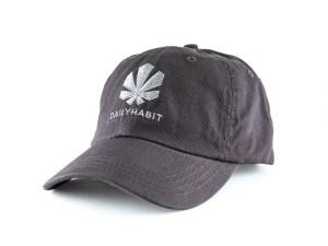 Daily Habit Hat