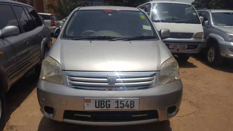 2006 Toyota RAUM for sale in Kampala - Uganda at cheap prices (2)
