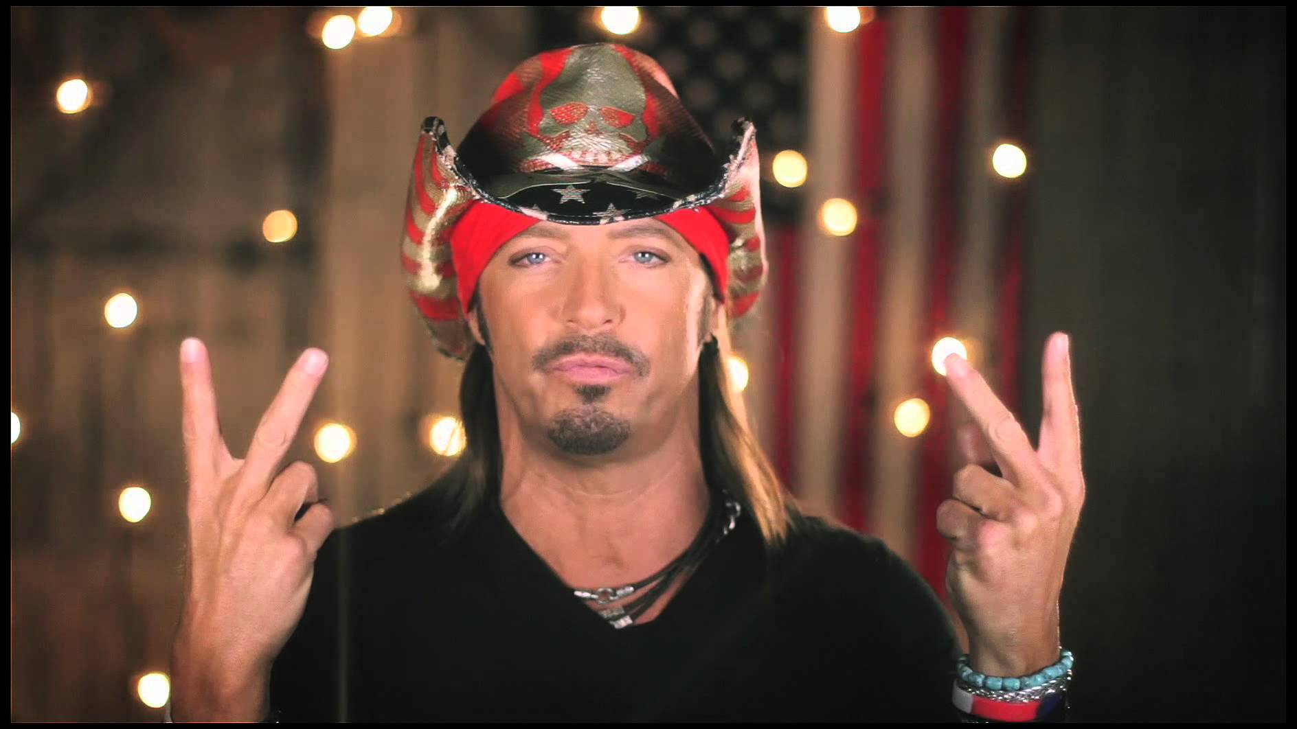 Poisons Bret Michaels Sells Spare House For 34