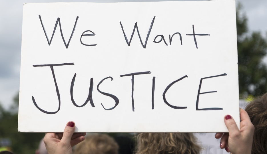 we-want-justice