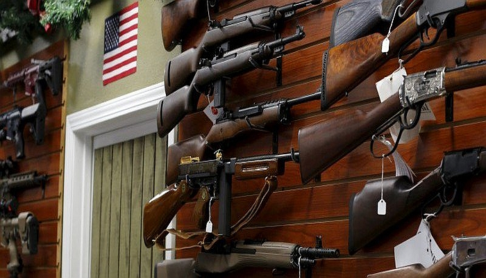 Liberal Lies and The Myth of The Gun Show Loophole