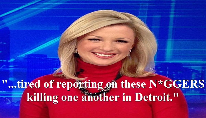 """Reporter Resigns After Saying """"Tired of Reporting on These N*GGERS Killing One Another"""""""