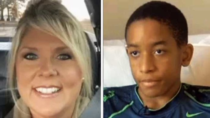 School Nurse Thinks Teen Has the Flu—but When She Notices His Eyes, She Calls 911 Instantly