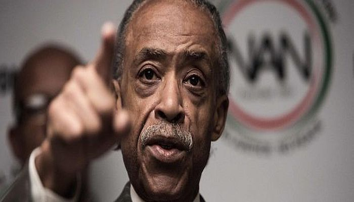 Conservatives Tell Al Sharpton To DELETE His Account For He Said About JESUS