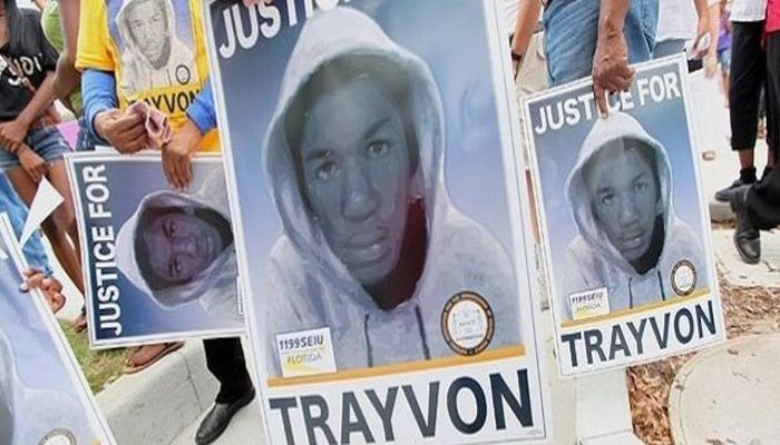 Trayvon Martin's Parents Launch Book Tour By Teasing White House Run [VIDEO]