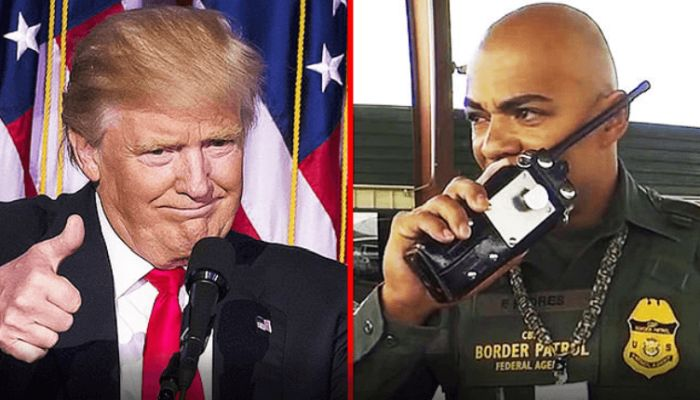 President Trump Sent An Order That Changes EVERYTHING For The Border Patrol