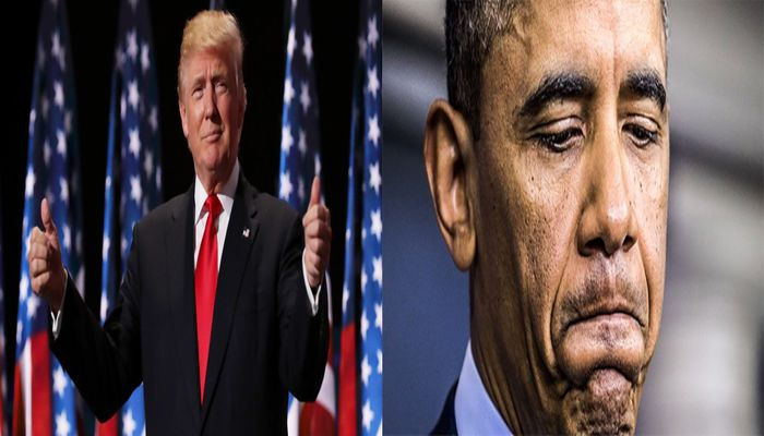 Trump Just Went Head-to-Head In A Poll With Obama – and DESTROYED HIM!
