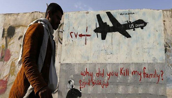 Al-Qaida Operatives DECIMATED In First Drone Strikes Under President Trump