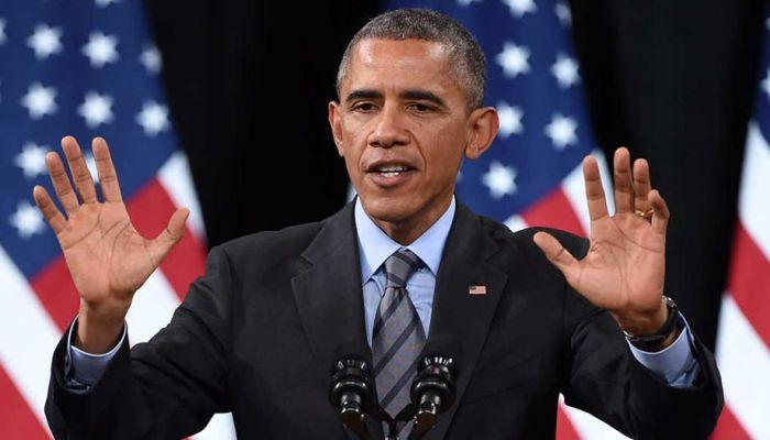 "Barack Obama Wins Gallup's ""Most Admired Man"" Award"