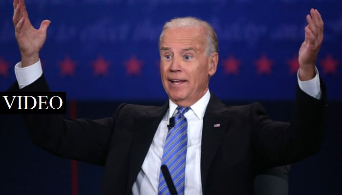 What Biden Said About Michelle Obama Will Make You VOMIT [VIDEO]