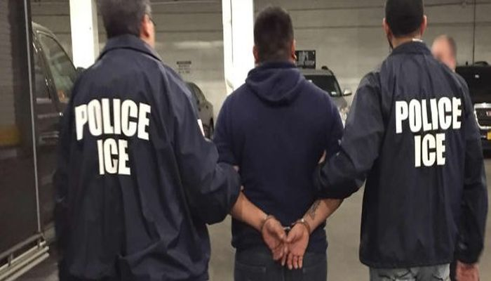 """Illegal Aliens Scramble Like Cockroaches As ICE Embarks On """"Deportation Enforcement Surge"""""""