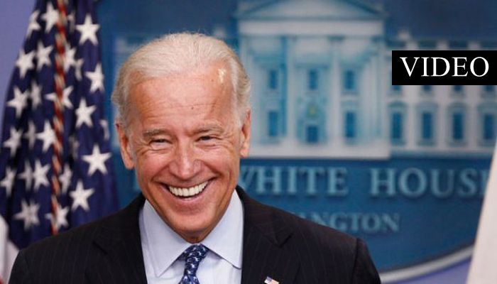 After Rumors He Would Run, Joe Biden Has Finally Revealed His Plan Of Action