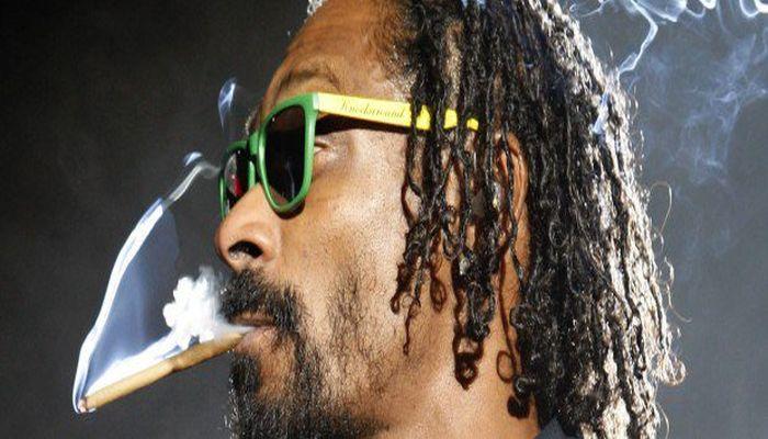Snoop Dogg Responds To President Donald Trump's Tweet