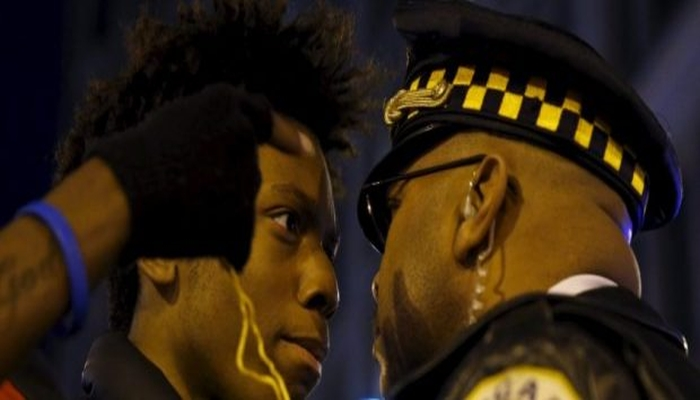 Chicago Has Another Bloody Holiday Weekend With Over 50 People Shot