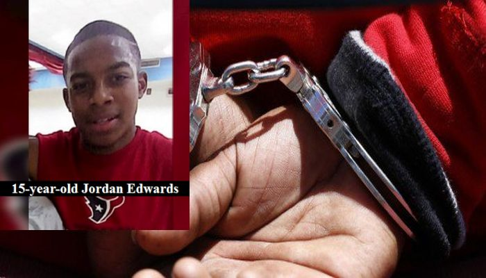 """Texas Cop Fatally Shoots Unarmed 15-Year-Old Black Teen During """"Raucous"""" House Party Call"""