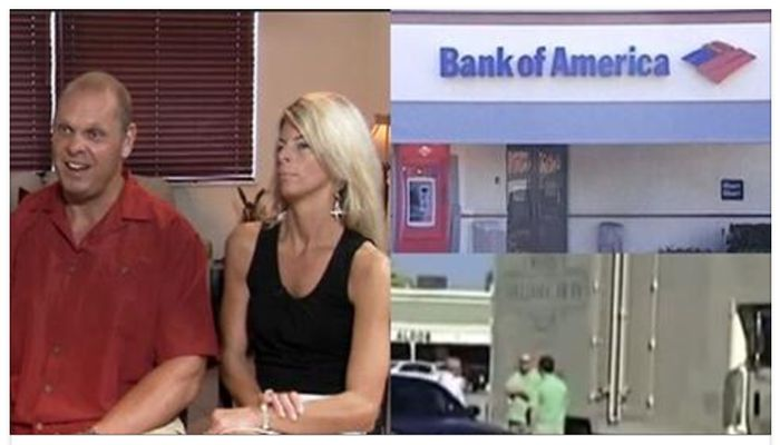 Husband And Wife In Florida Beat Bank Of America At Its Own Game [VIDEO]