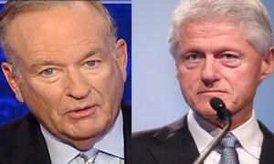 Bill-OReilly-vs-Bill-Clinton
