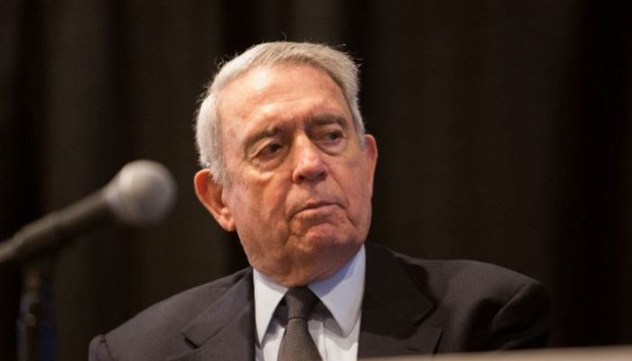 DAN RATHER: Children Have A Better Knowledge Of History Than Donald Trump