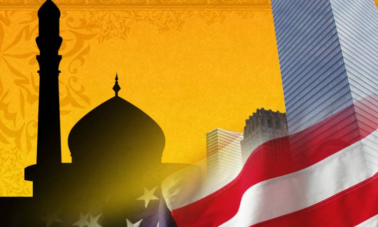 Islam – Shaping America Since 1778