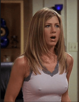 The 13 Times Jennifer Aniston Left Her Bra at Home [SLIDESHOW]
