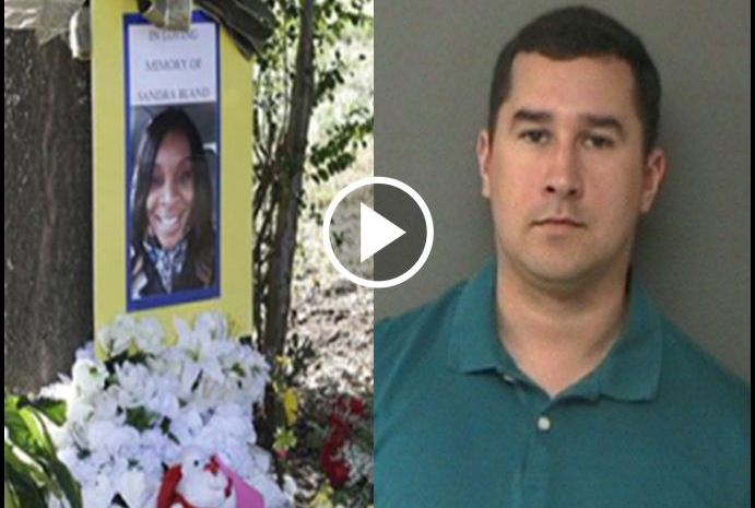 Trooper Who Arrested Sandra Bland Gets Tragic News About His Career [VIDEO]