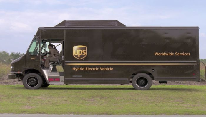 UPS Gets Sued After Allegedly Firing Muslim Employees Who Wanted to Pray