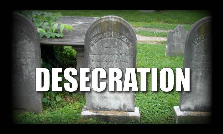 ANTIFA Threatens Desecration At Gettysburg
